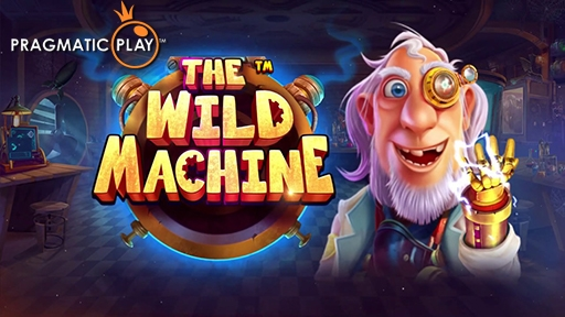 Casino Slots The Wild Machine