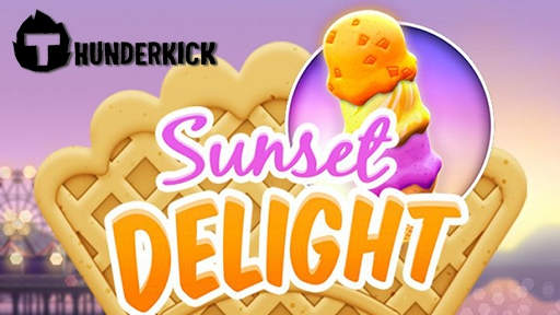 Casino Slots Sunset Delight