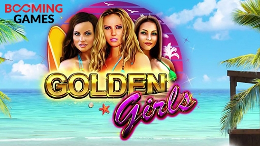 Golden Girls from Booming Games