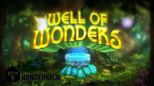 Well of Wonders from Thunderkick