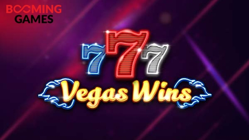 Casino Slots Vegas Wins