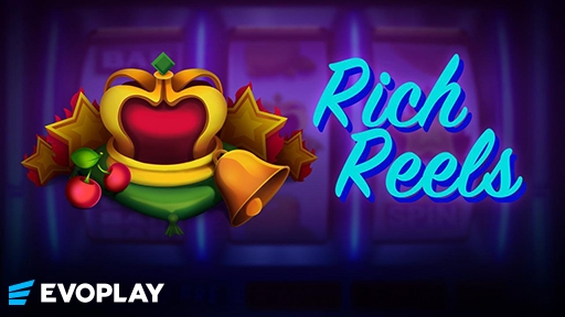 Play online Casino Rich Reels