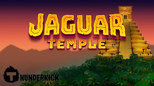 Casino Slots Jaguar Temple