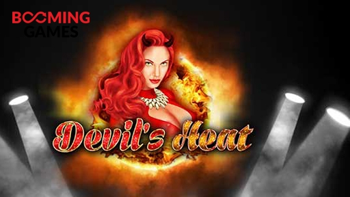 Play online casino Devils Heat