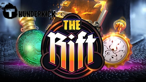 Play online Casino The Rift
