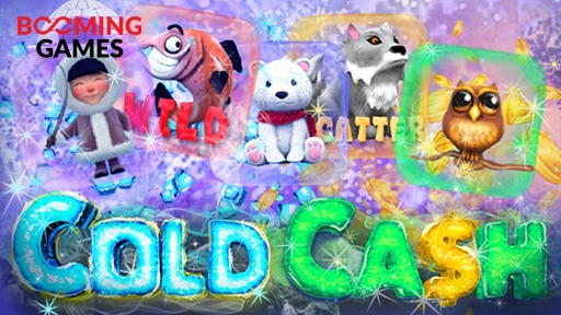 Play online casino Slots Cold Cash
