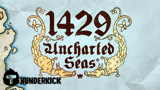 Casino Slots 1429 Uncharted Seas