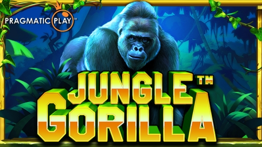Casino Slots Jungle Gorilla