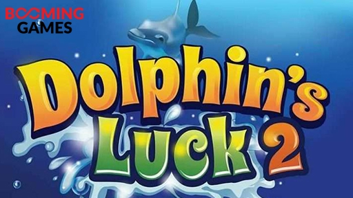 Play online casino Slots Dolphins Luck 2