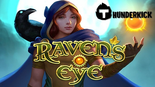 Play online casino Ravens Eye