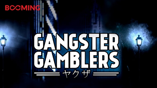Play online casino Gangster Gamblers