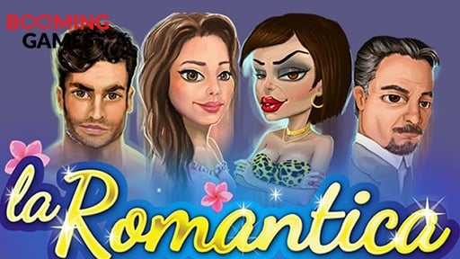 La Romantica from Booming Games