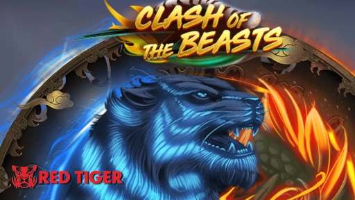 Clash of the Beasts from Red Tiger