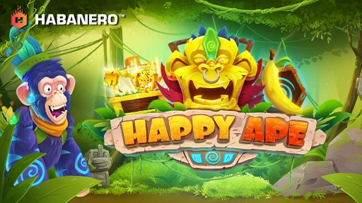 Play online Casino Happy Ape
