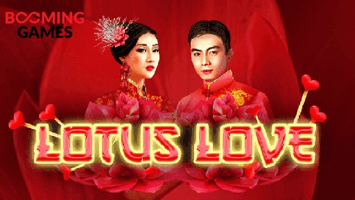 Casino Slots Lotus Love