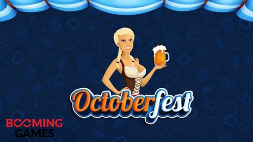 Play online casino Slots Octoberfest