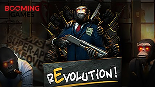 Play online casino 3D Slots Revolution