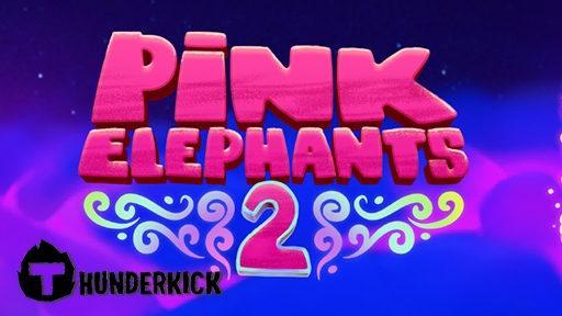 Casino Slots Pink Elephants 2