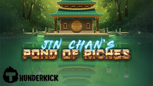 Jin Chans Pond of Riches