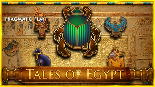 Casino Slots Tales of Egypt