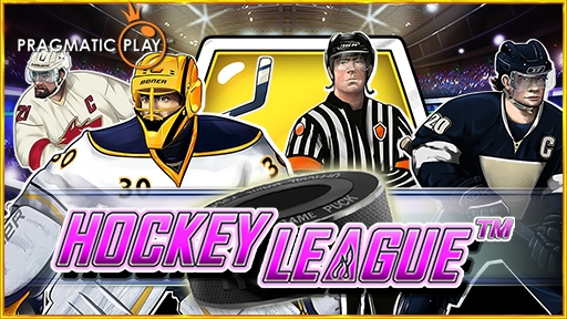 Casino Slots Hockey League