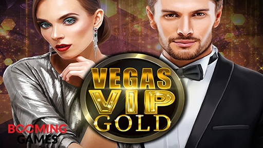 Vegas Vip Gold from Booming Games