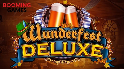 Wunderfest Deluxe from Booming Games