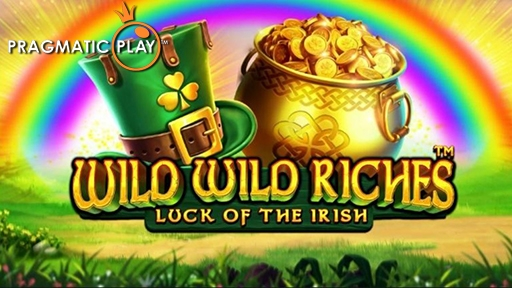 Casino 3D Slots Wild Wild Riches