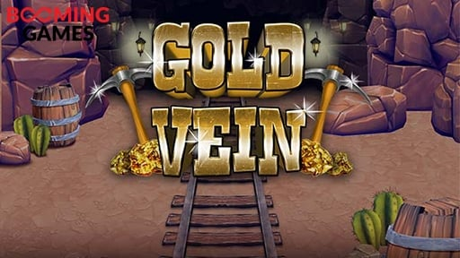Casino Slots Gold Vein