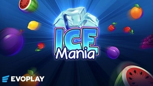 Ice Mania from Evoplay Entertainment