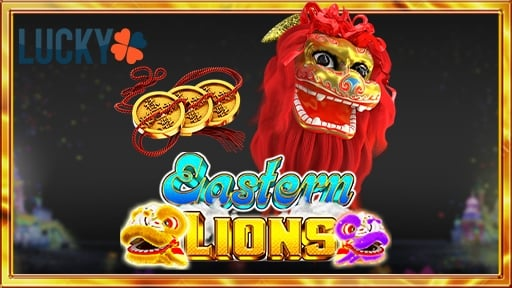 Play online Casino Eastern Lions