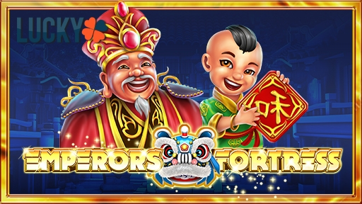 Play online Casino Emperors Fortress
