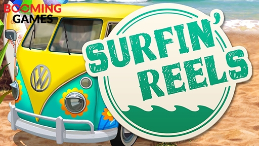 Play online Casino Surfin Reels
