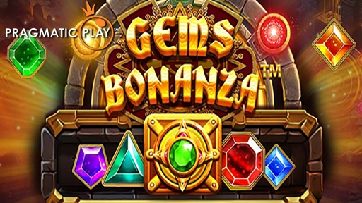 Gems Bonanza from Pragmatic Play