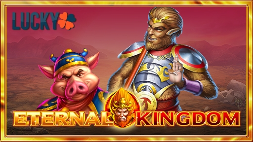 Casino Slots Eternal Kingdom