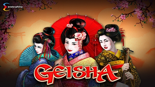Play casino Slots Geisha