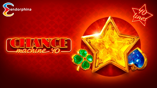 Casino Slots Chance Machine 40
