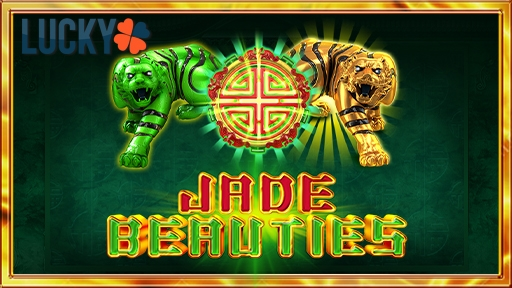 Casino Slots Jade Beauties