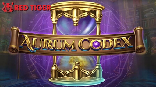 Aurum Codex from Red Tiger