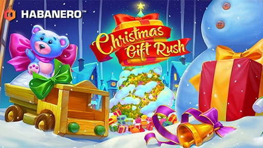 Play online Casino Christmas Gift Rush