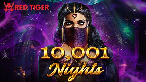 10 001 Nights from Red Tiger
