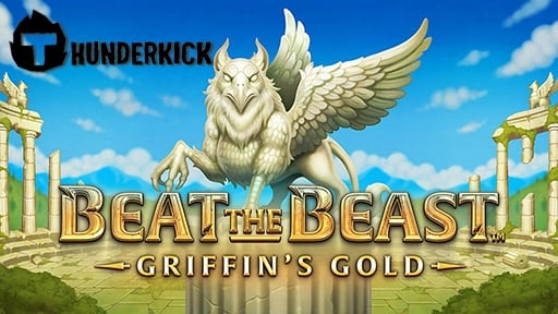 Play online Casino Beat the Beast Griffins Gold