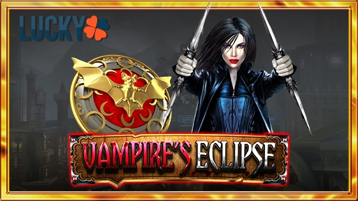 Vampires Eclipse from Lucky