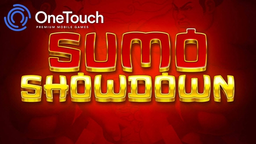 Casino Slots Sumo Showdown