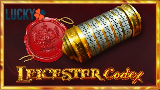 Leicester Codex from Lucky