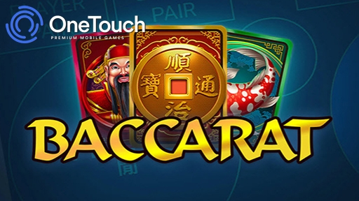Casino Table Games Baccarat