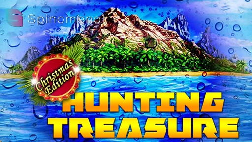 Hunting Treasures Christmas
