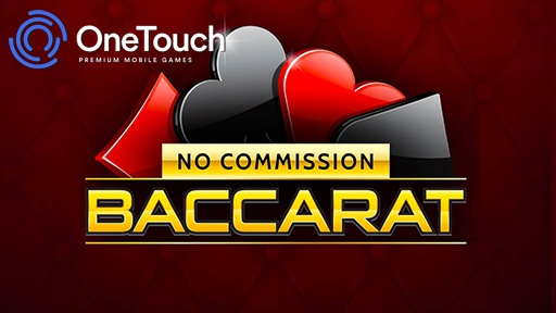 Casino Table Games Baccarat No Commission