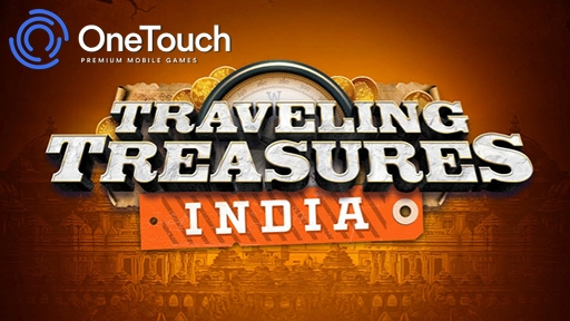 Casino Slots Travelling Treasures India