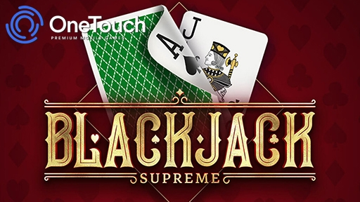 Blackjack Supreme from OneTouch